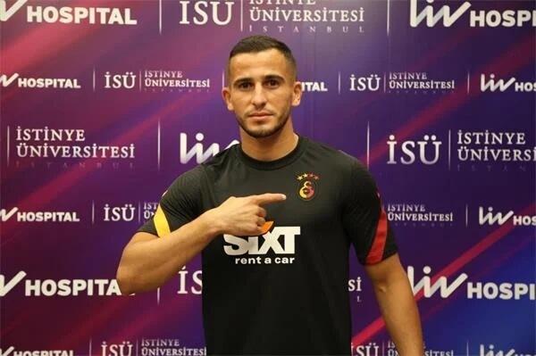 Fatih Terim: Omar Elabdellaoui'nin sporseverlerin dualarına ihtiyacı var