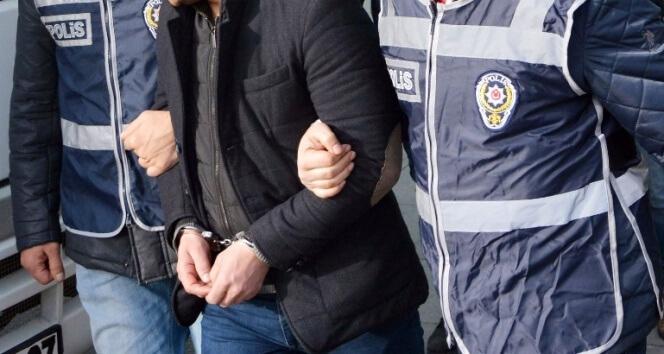 FETÖ'den aranan eski Merkez Bankası müfettişi dağ evinde yakalandı