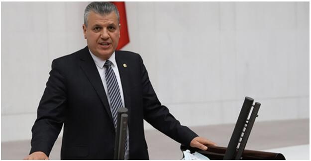 """Ayhan Barut'tan İstanbul Sözleşmesi'nin Feshine Tepki: """"Bu Kapkara Kararı Tanımıyoruz"""""""