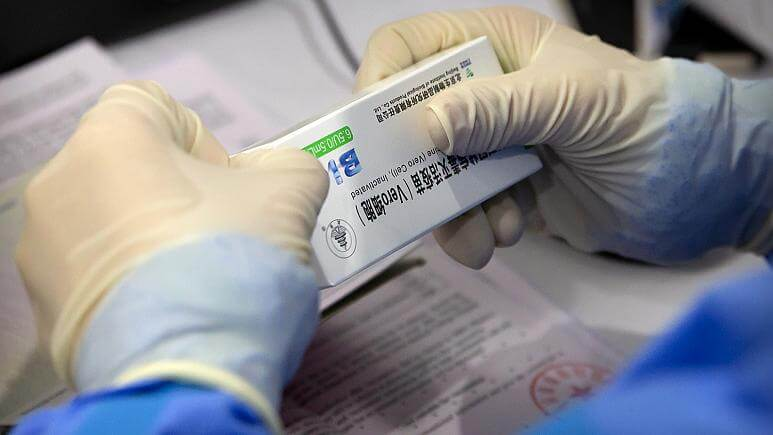 Çinli yetkiliden itiraf: Covid-19 aşılarımızın koruyuculuk seviyeleri düşük
