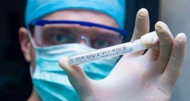 Almanya'da son 24 saatte korona virüsten 285 ölüm