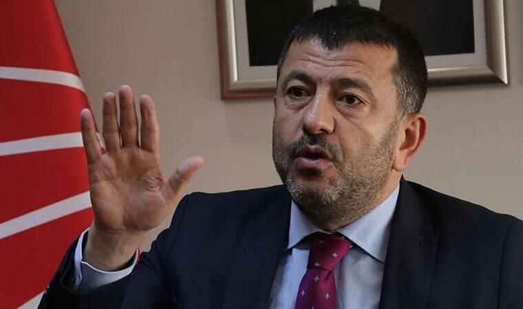 Veli Ağbaba: AKP Malatya İl Başkanı tecavüzcü arıyorsa, il gençlik kolları yöneticisine baksın