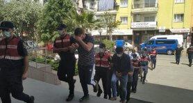 Manisa'daki tarihi eser operasyonu: 7 tutuklama