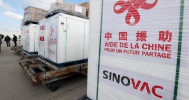 İspanya, Sinovac aşısı yaptıran turistleri ülkeye kabul ediyor