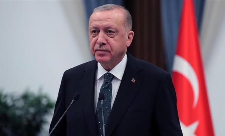 Cumhurbaşkanı Erdoğan: Taliban, Kabil Havaalanı'nın işletilmesine bize teklif etti