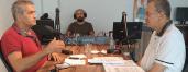 CHP Mersin İl Başkanı Adil Aktay ; İktidar Afet Üretiyor, Afetten Besleniyor