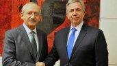 Mansur Yavaş'tan 'Cumhurbaşkanlığı' adaylığı açıklaması