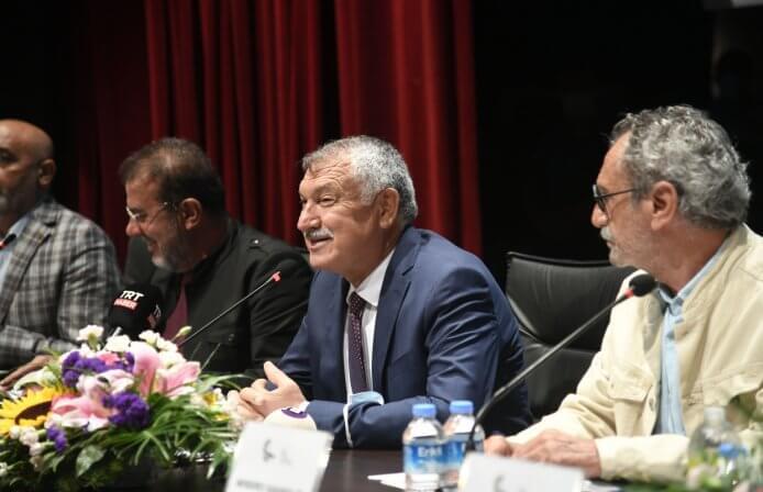 28. Uluslararası Adana Altın Koza Film Festivali başlıyor