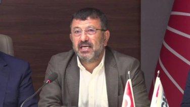 """CHP'li Ağbaba Mersin'de Konuştu:"""" Tarihimizin En Yüksek İşsizliğini Yaşıyoruz"""""""
