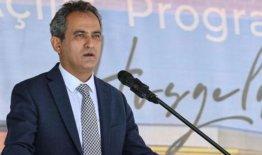 Milli Eğitim Bakanı Özer: Okulları artık kapalı tutma lüksümüz yok