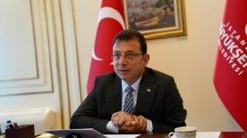 İmamoğlu: 16 milyon İstanbullu kazanacak, bir avuç plaka ağası kaybedecek; gözünüz bizde olsun