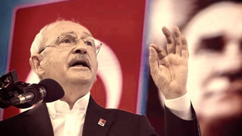 Faiz kararı öncesi Kılıçdaroğlu'ndan çağrı: Sayın bürokratlar, bugün kararlar alırken, düsturunuz sadece milletimizin refahı olsun
