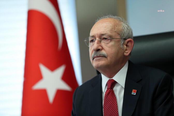 Kılıçdaroğlu'ndan motorin zammına tepki: Kara Kış Fonu hemen kurulmalı