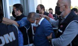Adana Milli Eğitim Müdürü ve yardımcıları dahil 200 gözaltı
